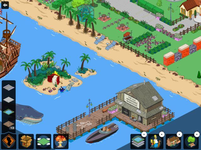 82 best images about tsto design ideas on pinterest for 742 evergreen terrace real life