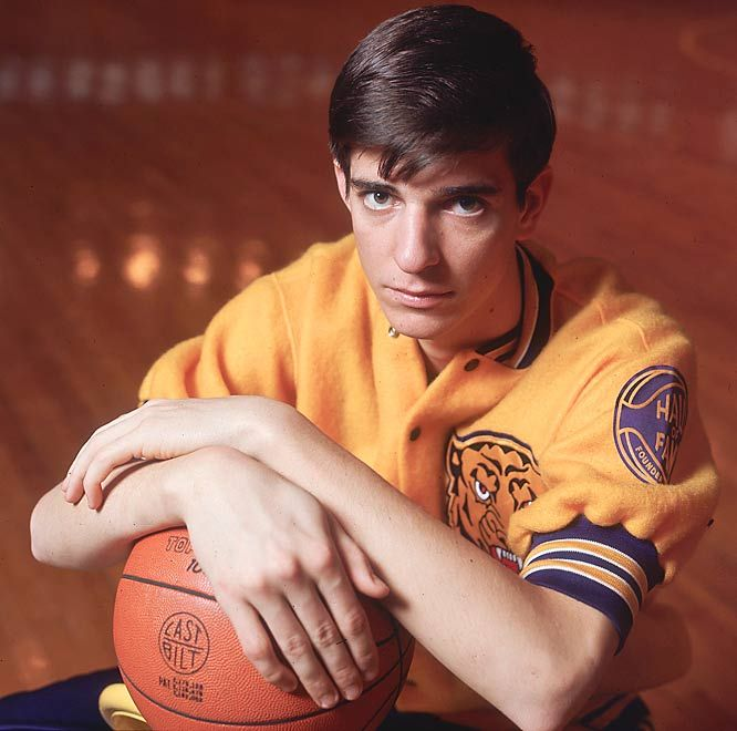 """Love never fails. Character never quits. And with patience and persistence, dreams do come true."" - Pete Maravich"