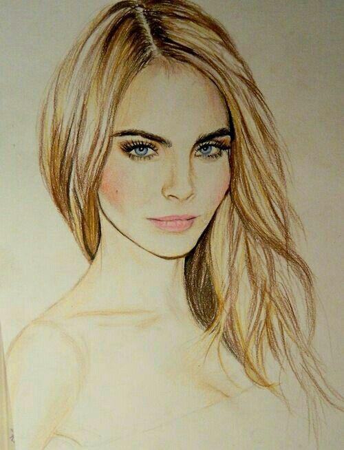 49 best portrait images on pinterest soft pastels art sketches soft pastel ccuart Images