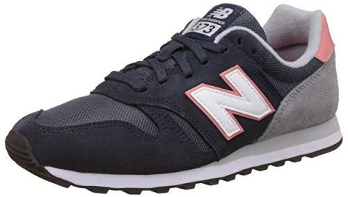 Oferta: 85€ Dto: -12%. Comprar Ofertas de New Balance 373, Zapatillas de Running para Mujer, Multicolor (Navy 410), 40.5 EU barato. ¡Mira las ofertas!