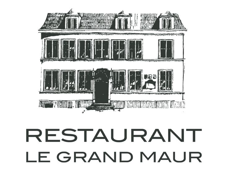 Restaurant et Villa Le Grand Maur à Spa…