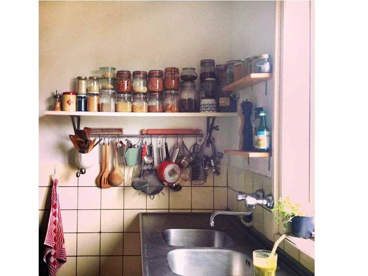 25 beste idee n over ouderwetse keuken op pinterest primitieve keuken decor oude land - Oude keuken decoratie ...