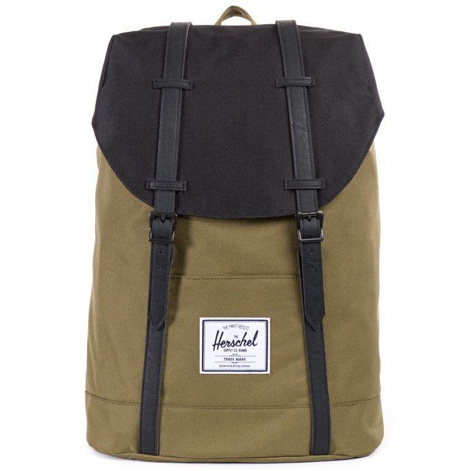 Рюкзаки хершель 18 20 литров рюкзаки хама серии ана