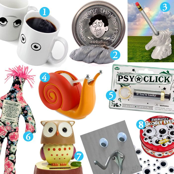 16 inexpensive gifts for coworkers creative gift ideas for Creative affordable christmas gifts