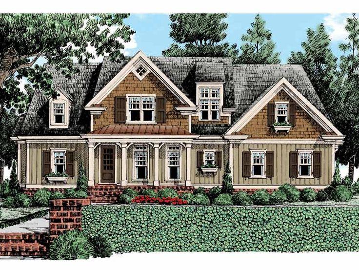 110 best house plans images on pinterest | dream house plans