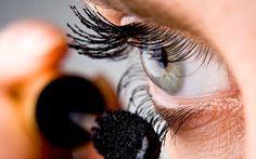Wunderwimpern - 5 Mascara-Tricks, die ihr garantiert noch nicht kennt #wimpern #mascara #lashes #beauty