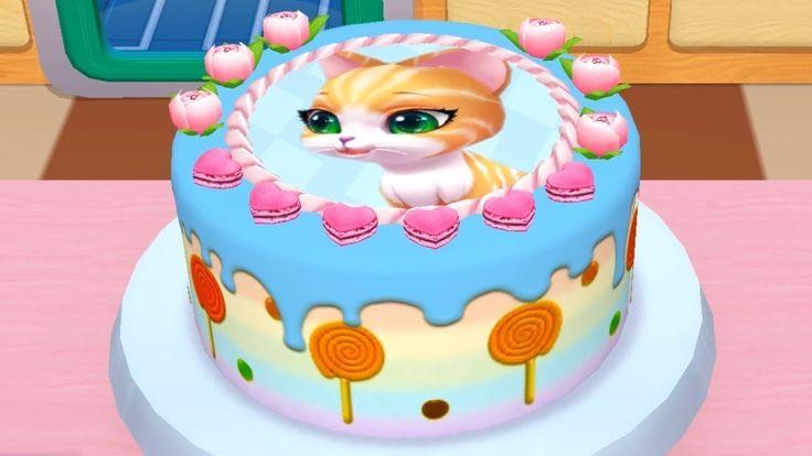 My Bakery Empire - Bake, Decorate, Serve Cakes Gameplay