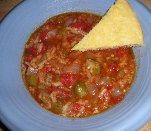 Vegetable Gumbo Crock Pot) Recipe - Food.com