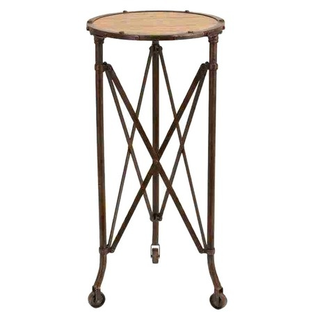 Norfolk Accent Table