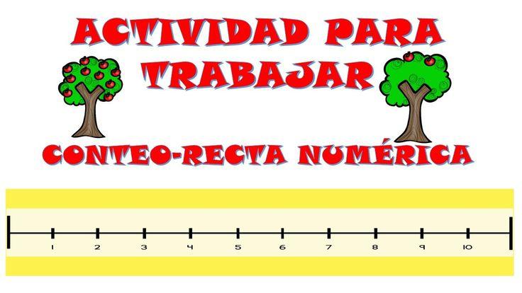 Os hemos preparado estas sencillas actividades con las que trabajar las cantidades y el conteo en la recta numérica. Las matemáticas son fundamentales para la vida porque su comprensión permitirá …