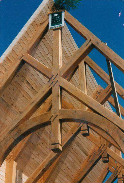 164 best construction details for timber frames images on for House plans timber frame construction