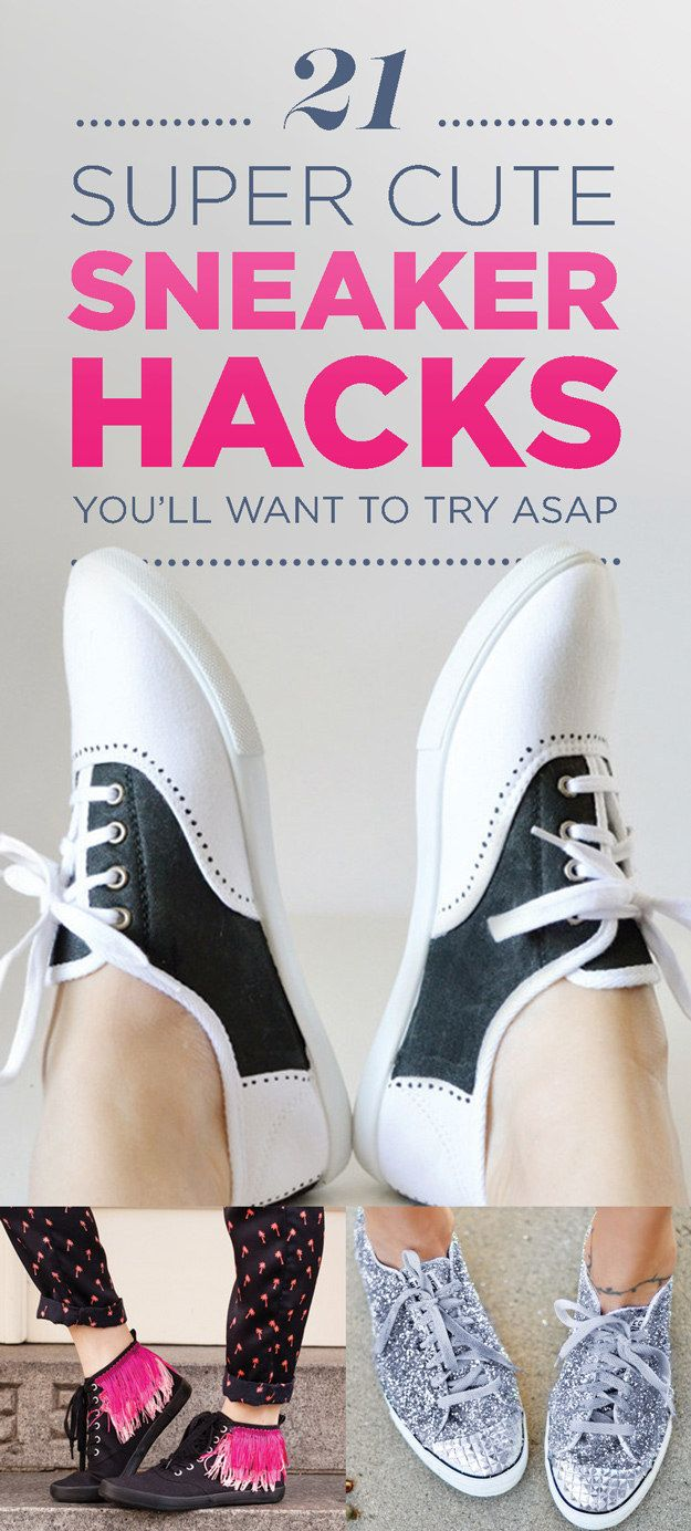 best 25+ shoe refashion ideas on pinterest | diy fashion shoes