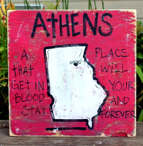 Wooden Signs Southern Wood Signs Hand by simplysouthernsigns, $29.00
