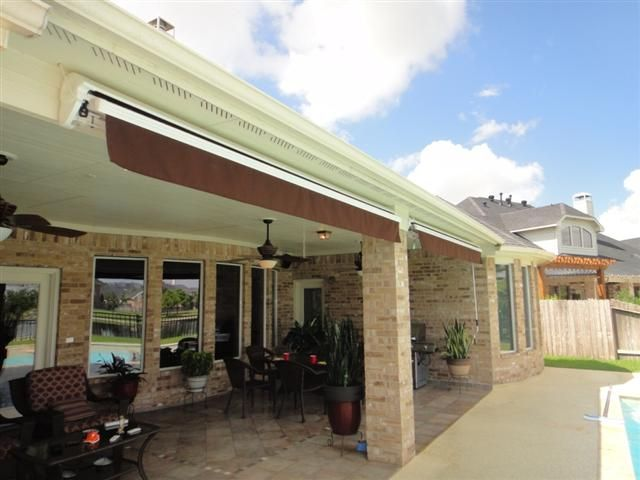 Good Legends Direct Caters To Discriminating Buyers Looking For The Very Best  Retractable Awnings, Patio Awnings, Sun Shades And Pergolas For Home And  Commercial ...