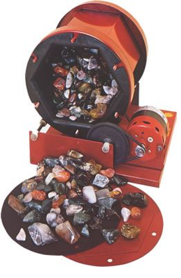 Thumler's Tumbler - Supplier Of Professional Rock Polisher, Rock Tumbler and Vibratory Tumbler