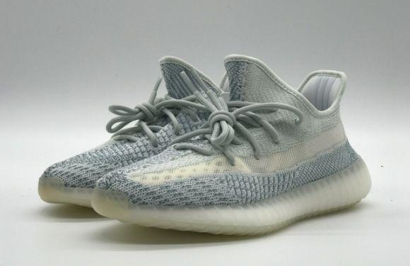 Observar falso Cantidad de dinero  Replica Adidas Yeezy Boost 350 V2 Cloud White (Reflective) FW5317 (1:1  Batch) [zp2u57p7] - $129.00 : gochicsneaker… in 2020 | Yeezy, Adidas yeezy  boost 350, Yeezy boost 350