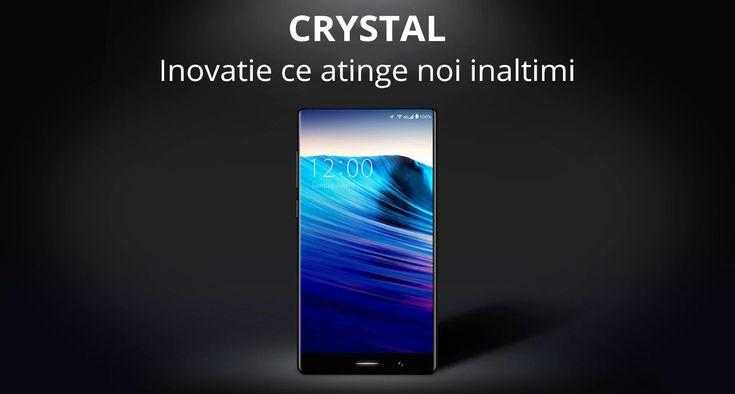 De toate si pentru toti : Umi Crystal  Phone  - 588 lei