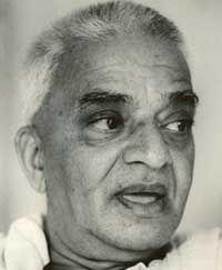 GP Rajarathnam, noted Kannada poet