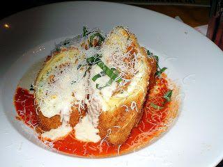 Theme Restaurant Copycat Recipes: Planet Hollywood LA Lasagna