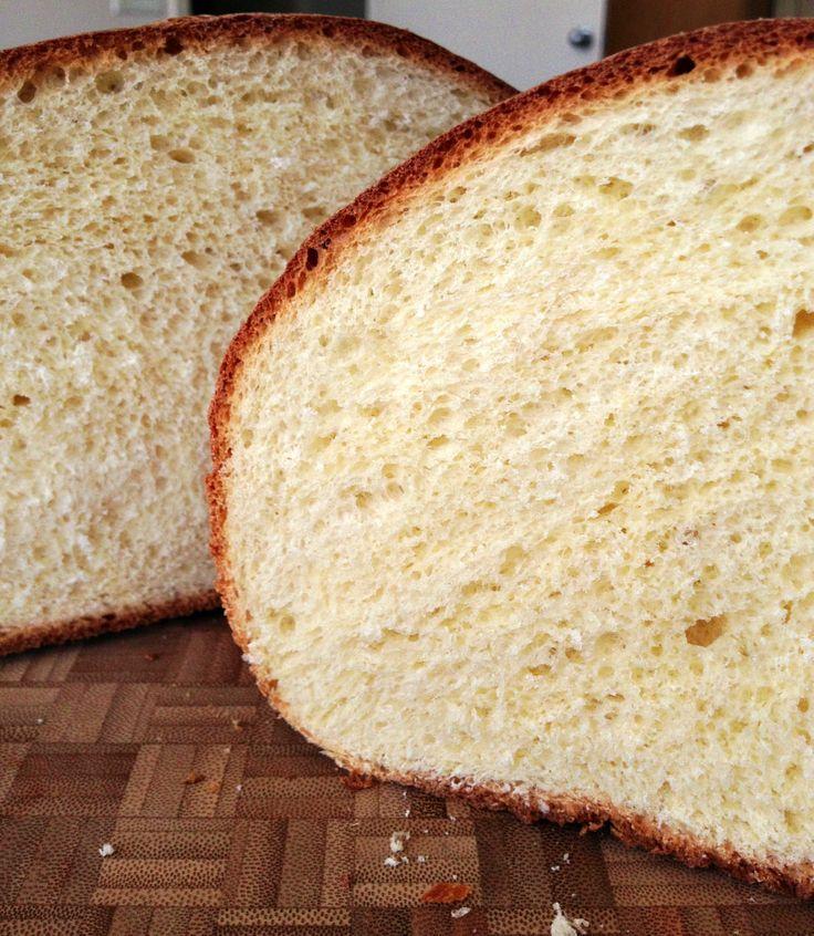 Grammy's Italian Easter Bread Recipe