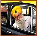 Prepaid taxi service from Golden Temple | SikhNet