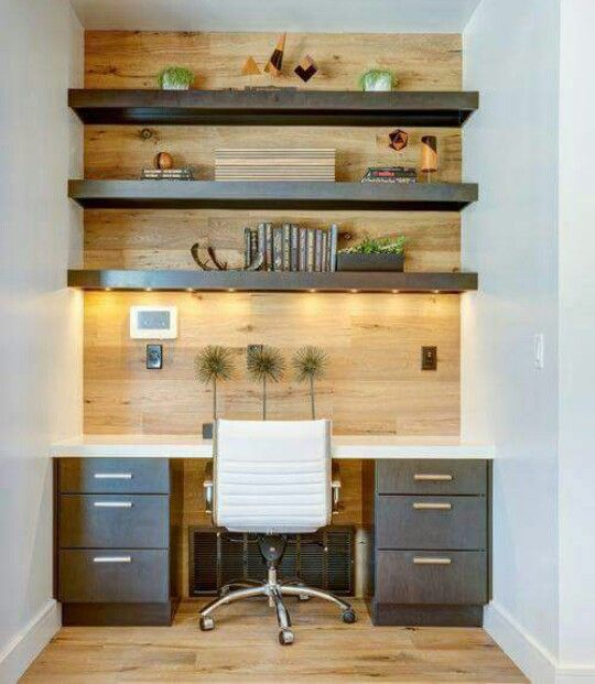 17 mejores ideas sobre estantes flotantes en pinterest - Estantes para pared ...