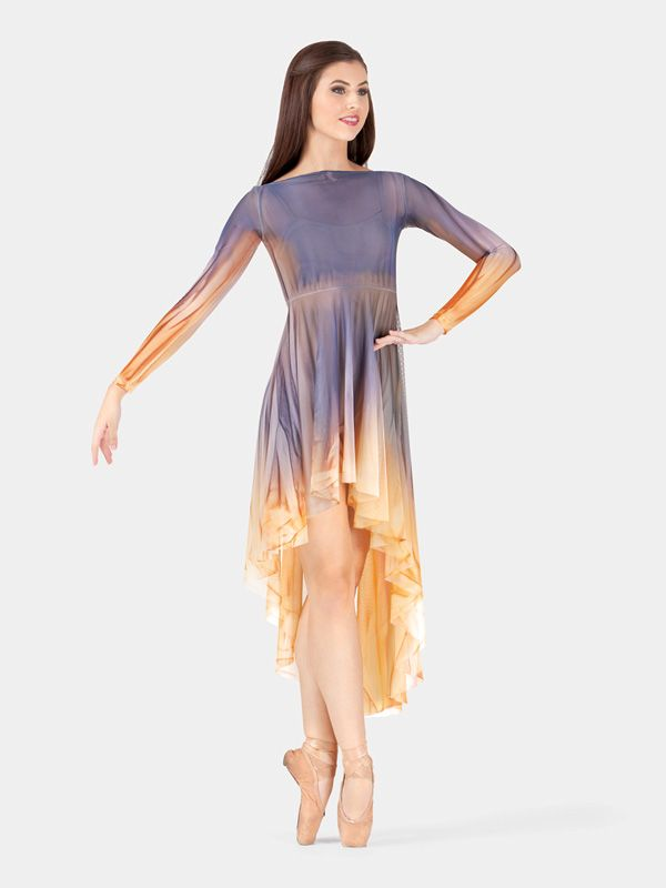 All About Dance - overdress