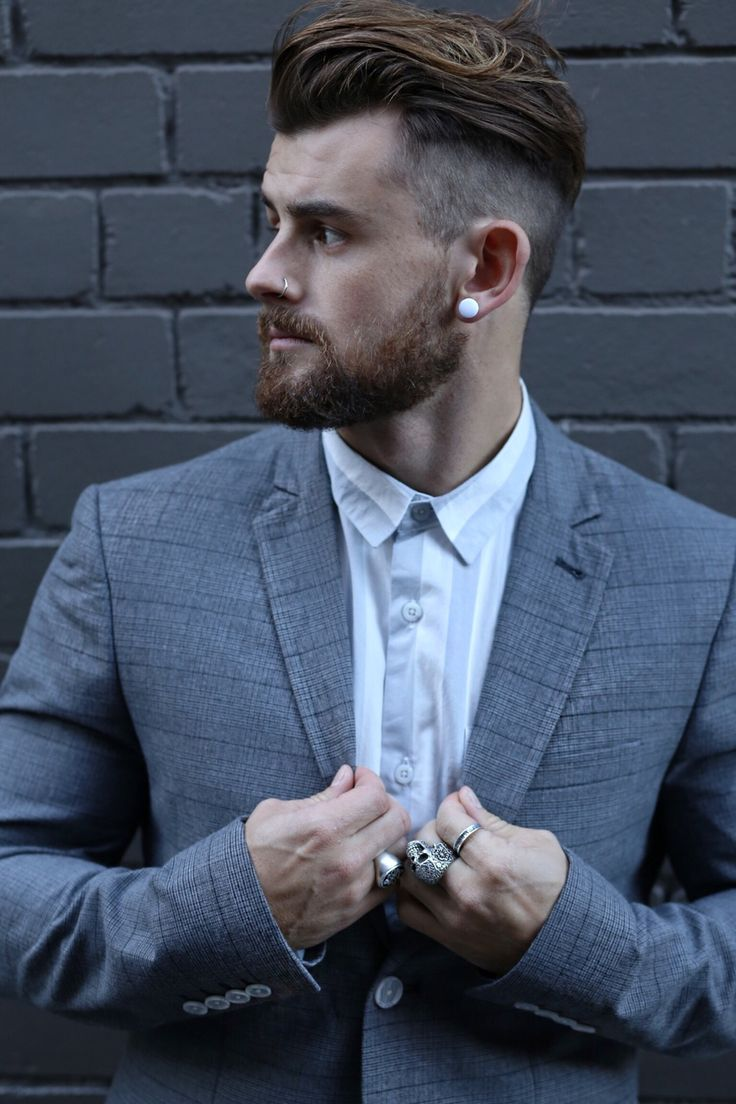 Hipster men hairstyles 25 hairstyles for hipster men look - Men S Haircut Styling In 2015