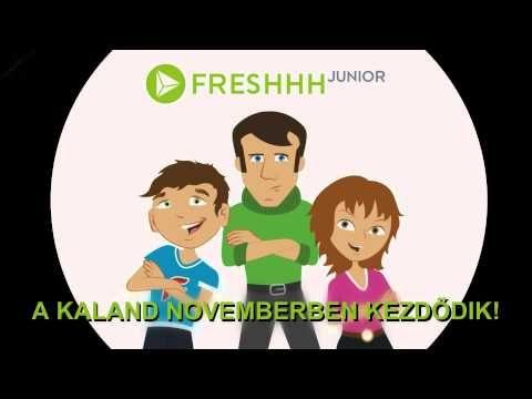 Freshhh Junior 2013 - YouTube