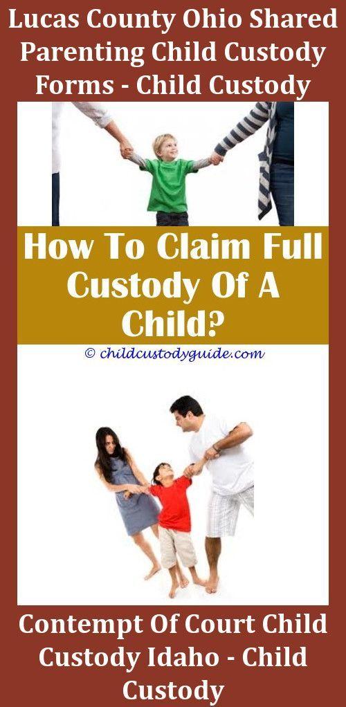 Child Custody Disputes Requirements Child Custody Evaluator Oregon