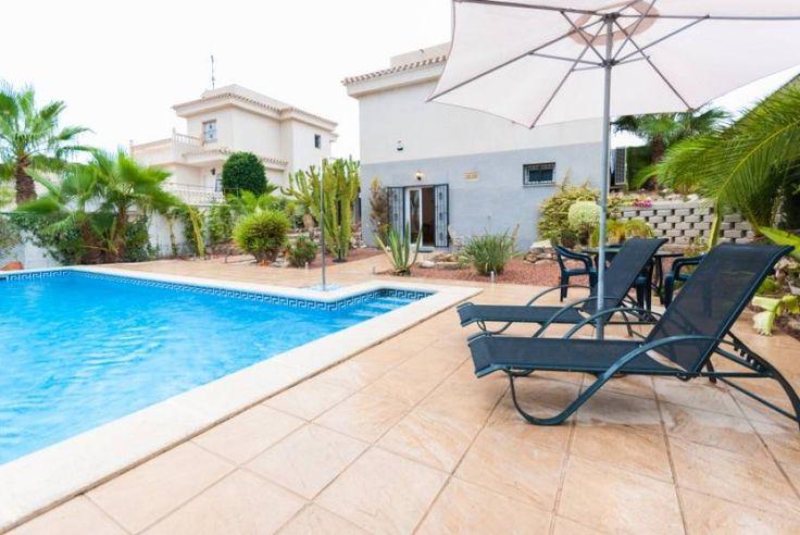 RicaMar Homes Real Estate Costa Blanca | 5 Bed 4 Bathroom Villa in San Fulgencio