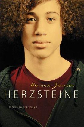 Eindringlich und bewegend... Hanna Jansen, Herzsteine. Peter Hammer Verlag, ab 14