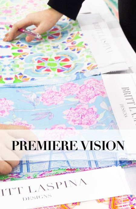 READ: PREMIERE VISION NYC