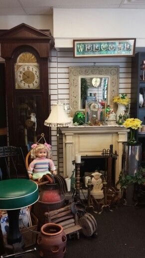 Stop by Little Shoppe of Hoarders in Pompton Lakes NJ
