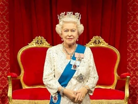 """BBC """"BREAKING News  Queen Elizabeth II  passed away"""