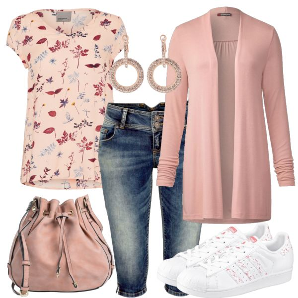 Leisure Outfits: WhostolethSummer at FrauenOutfits.de