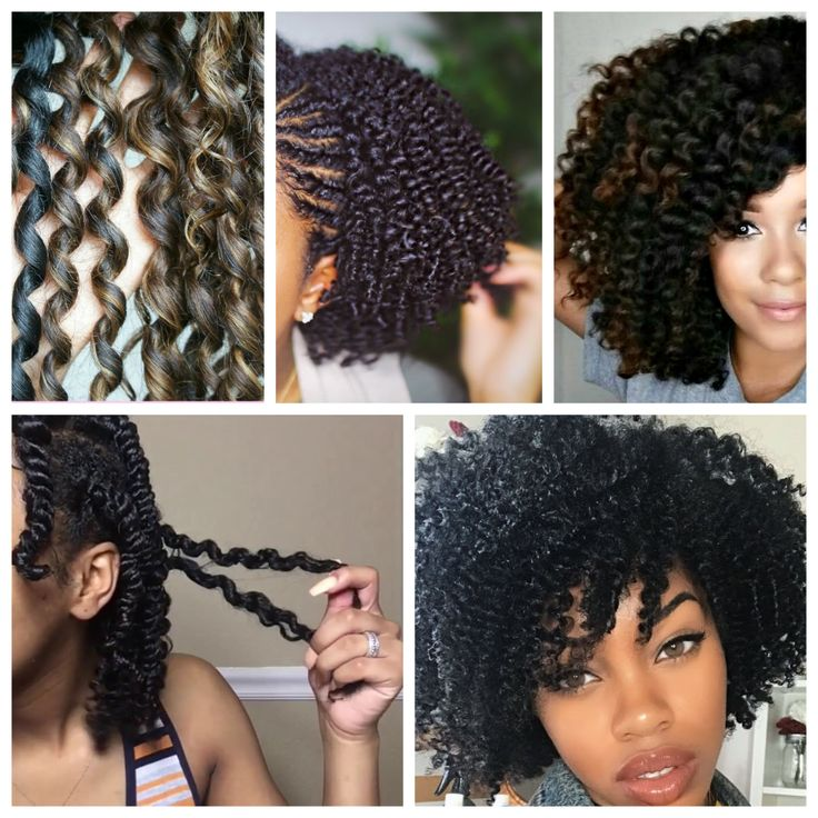 10 Most Beautiful 3 Strand Twist With Tutorials [Gallery] - https://blackhairinformation.com/general-articles/playlists/10-beautiful-3-strand-twist-tutorials/