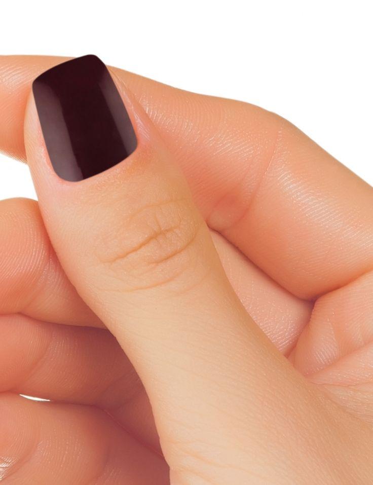 NAIL-EON UV βερνίκι νυχιών καθαρό Μωβ | 15 ml Μόνιμο Βερνίκι