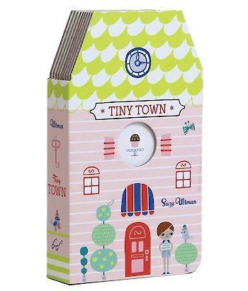 Tiny Town | počtení.cz