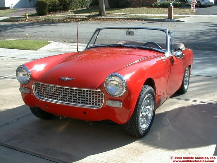 22 best spridgets images on pinterest 1960s car and auction page 2 mg midget forum mg experience forums sciox Gallery