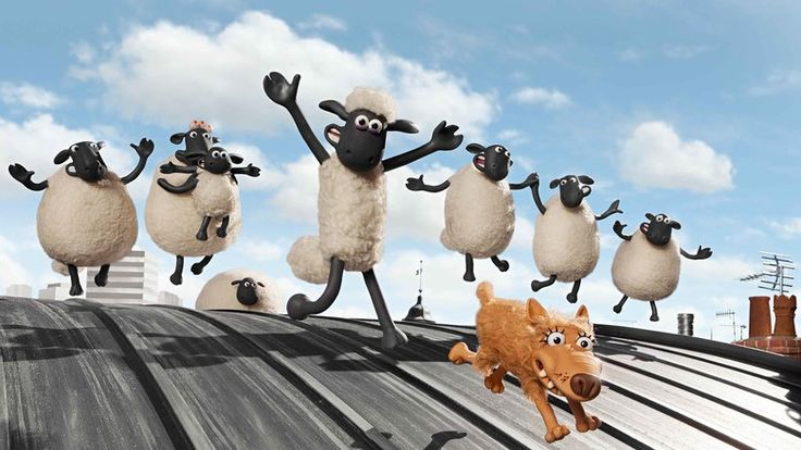 Download Shaun the Sheep and get your beloved movie into your computer. Play the Shaun the Sheep movie whenever you want it to watch with full comfort.make Shaun the Sheep download in seconds and enjoy watching Shaun the Sheep movie in HD quality. Its much easy as never before.  http://www.letmedownload.in/2015/07/shaun-sheep-hd-movie.html