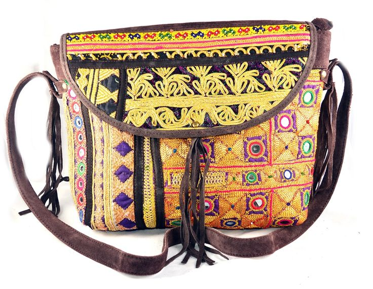 These are basic handbags widely used by girls .This tote bags are uniquely design with Embroidery and zips along with leather belts use as sling bag or clutch. This unique single piece available of this range Open Pocket, Interior Slot Pocket, Cell Phone Pocket, Day Clutches.