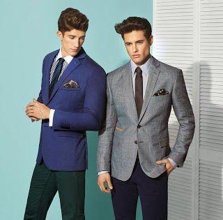 Giacomo Conti  Spring/Summer 2015 #Menswear #Trends #Tendencias #Moda Hombre