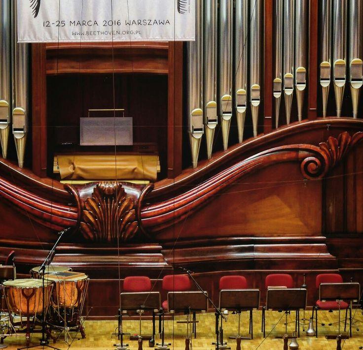Filharmonia Narodowa in Warszawa, Województwo mazowieckie