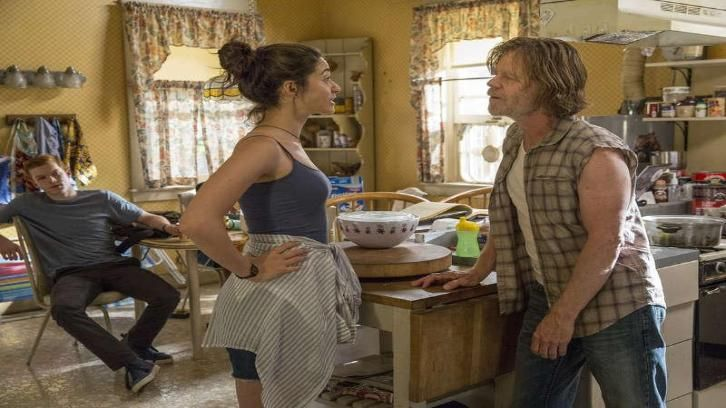 Shameless - Episode 7.02 - Swipe Fk Leave - Promotional Photos & Press Release