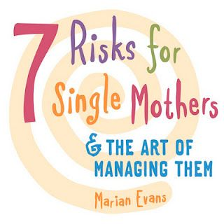 Self-help for #single moms... My very own book!