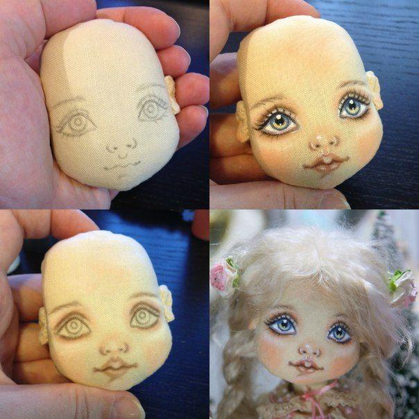 Куклы ручной работы и ООАК от Lineledolls's photos