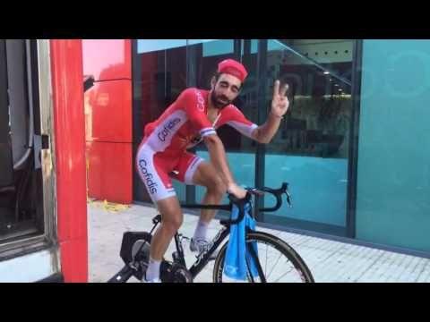 Día de descanso - Videos de Ciclismo