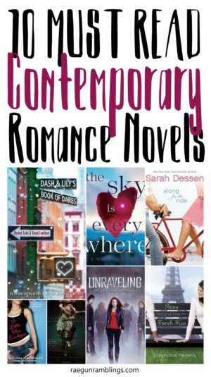 Great Young Adult Contemporary Reads  Books, Books,  More Books  Books, Good -8894