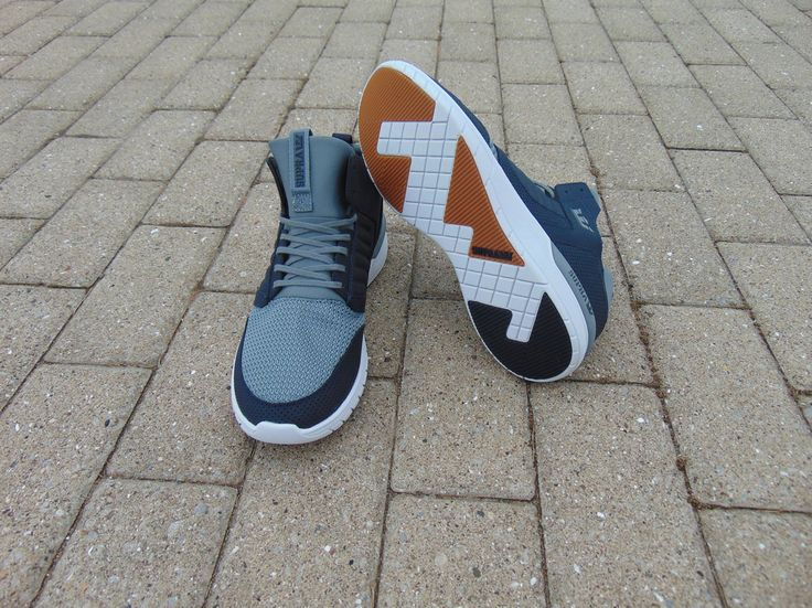 Great, modern, silhouette from Supra Footwear.  Just reduced in price at Orangezone.  Thought you should know!
